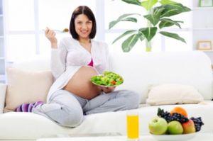 Разгрузочные дни для беременных, Стильная штучка